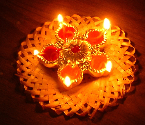 Diwali Greetings from Placement-Paper.com